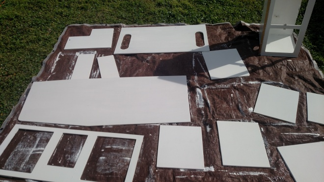 Coleman pop-up repair – Going OFFF! OutDoor Family Fun and